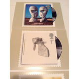 Pink Floyd Rolling Stones Bowie 2010 Classic Album Covers