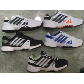 best loved 0e92b b61d6 Tenis Zapatillas adidas Barricade Adipreme Adipower Hombre