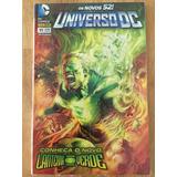 Dc Comics Os Novos 52! Universo Dc Nº 11 - Novo Lacrado!!!