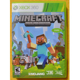 Minecraft Xbox 360 Play Magic