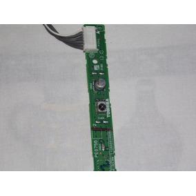 Placa Sensor Tv Semp Toshiba 32rv700