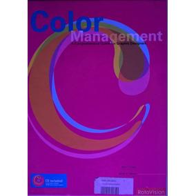 Livro Color Management Com Cd-rom