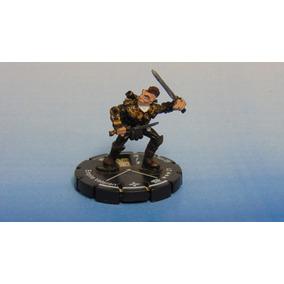 Miniatura Mage Knight - Empire Veteran ***