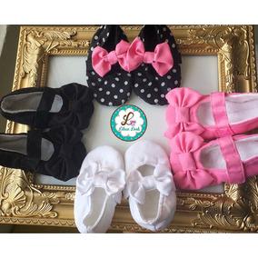 Zapatos Para Bebés De Tela Suaves Y Confortable