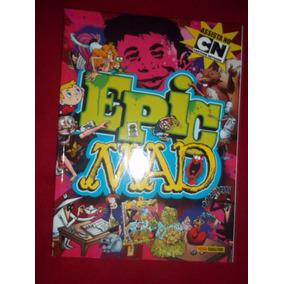 Mad ! Edição Especial À Cores! Panini