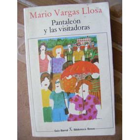 I1 Pantaleon Y Las Visitadoras. Mario Vargas Llosa. 1987