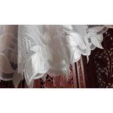Telas para vestido de novia lima