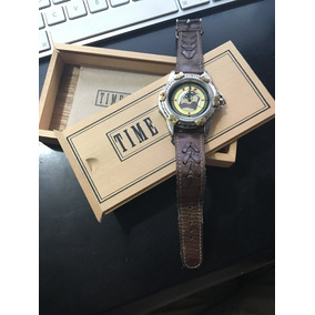 Reloj Warner Brothers Original Tazmania (raro)