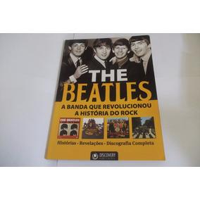 Revista - The Beatles : A Banda Que Revolucionou O Rock