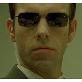 Oculos Preto (matrix) Estiloso Oculos Neal Matrix - Óculos De Sol no ... 284481627d