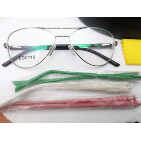 Armação Para Oculos De Grau Champion Troca Hastes - Óculos no ... 8f146cde97