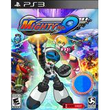 Mighty No. 9 - Playstation 3 Ps3 | Vgm