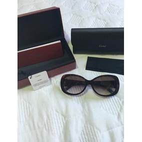 1831a4f5aa4 Baratissimo Oculos Cartier De Ouro Sol - Óculos no Mercado Livre Brasil