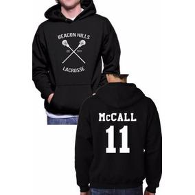 d26017d3b8563 Moletom Beacon Hills Lacrosse Teen Wolf Blusa De Frio · 11 cores