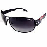 Oculos Prada Milano Luxury no Mercado Livre Brasil 6500fe9b60