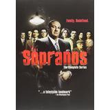 Família Soprano / The Sopranos / A Série Completa