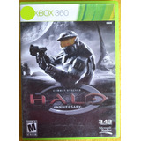 Halo Anniversary Combat Evolved Xbox 360 Play Magic