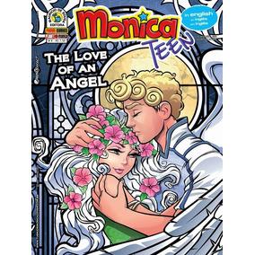 Revistas Mônica Teen Em Inglês