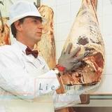Guante Cota Malla De Acero Anticorte Ambidiestro Carne
