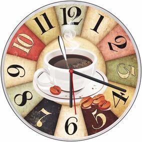 7c30d2670da Relogio Parede Rustico - Relógios De Parede em Paraná no Mercado ...