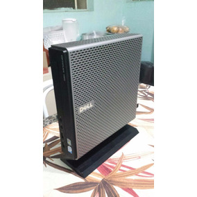 Computador Optiplex 160 Pequeno E Compacto Dell Thin Client
