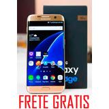 Samsung Galaxy S7 Edge G935fd Dual-chip 4g 5.5 32gb 4g Ram