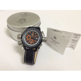 cea47da2c23 Relogio Militar Piloto Luftwaffe Eaglemoss - Relógios no Mercado ...