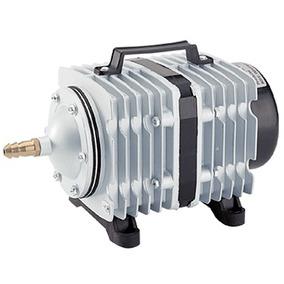 Compresor Aire Oxigeno Boyu Acq-012 Peces Acuario