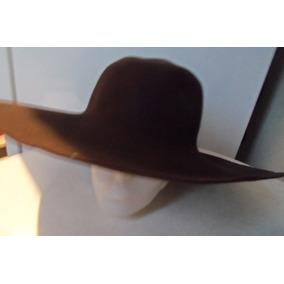 Sombrero De Paño Color Marron Para Teatro 3c916283fc8