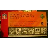 2004 Nfl Rookie Premiere Box Upper Deck Manning Rivers Rc
