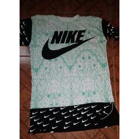 Camiseta Swag Nike