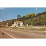 Bgc-3256- Postal Biguaçú, S C- Casa Dos Acores