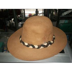 8627c2cbd7c66 Precioso Sombrero Etecson Madein Usa Talla M