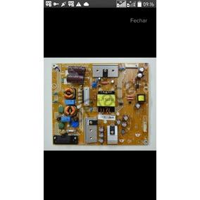 Placa Da Fonte Tv Philips 43pfg5000/78