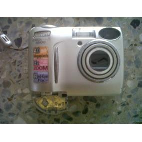 Cámara Fotográfica Digital Nikon 4600