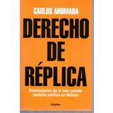 Derecho De Réplica Carlos Ahumada,