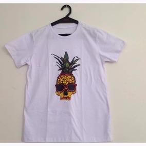 Camisetas E Polos Mr. Jack Originais - Calçados ece32ecf648