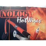 Cables Para Bujias (jgo) Marca Nology Para Blazer, Truck
