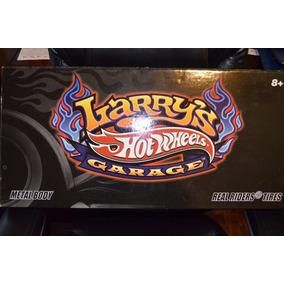 0d48a9f201 Hot Wheels Larrys Garage Set - Brinquedos e Hobbies no Mercado Livre ...