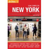 Guía Completa De New York 9 Ed. De Dios Guías De Viaje Nueva