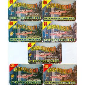 Tarj Usa Union California Tarjetas De Prepago