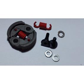 Baja Peças 1/5 Kit Embreagem 5b - 5t - Hpi Rovan King Motor