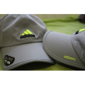 Gorras Adidas Adizero en Mercado Libre México 3274a20ea2d