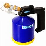Maçarico A Gás Sem Refil - Ferimte (azul)