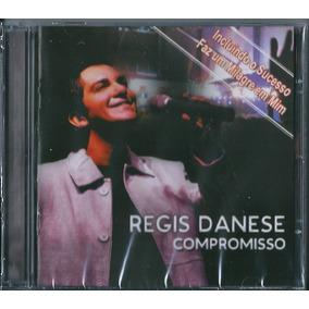 cd completo regis danese compromisso