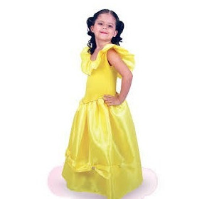 1484365309 Fantasia Infantil Princesa Realeza - Outros no Mercado Livre Brasil