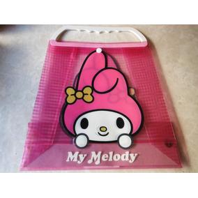 Bolsa My Melody By Sanrio Personaje Hello Kitty Coneja
