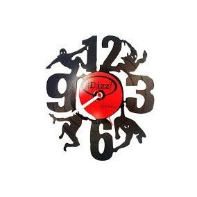 018a5fa347b Relógio Homem Aranha Mdf - Relógios no Mercado Livre Brasil