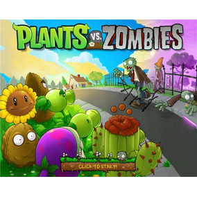 Plantas Vs Zombis Pc Game