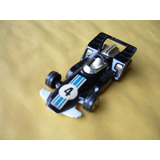 Formula 5000 Racing Car De Gorgi Juniors Setentas